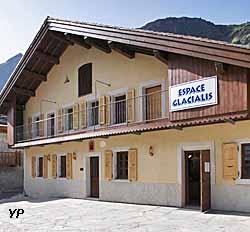 Alpes lodges le parc isertan pralognan la vanoise - Office de tourisme champagny en vanoise ...
