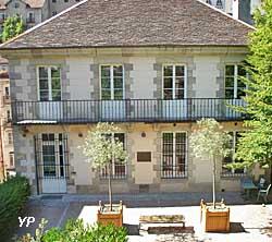 Pavillon des Princes