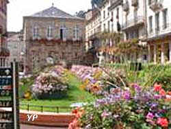 Place du Bain Romain