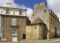 Maison de la Fontaine René Tanguy (Ville de Brest)