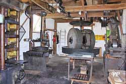 Ancienne huilerie de Boisroux (Rodolphe Sacault)