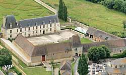 Château de Fresney (Xavier de Prémesnil)