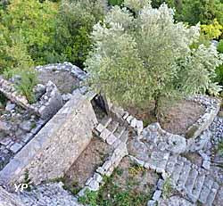 Château de Roquevaire