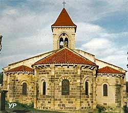 Église (Nicole Lepron)