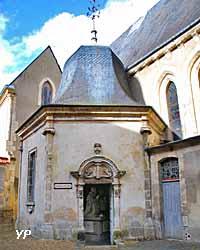 Tombeau de Sully (Ville de Nogent-le-Rotrou)