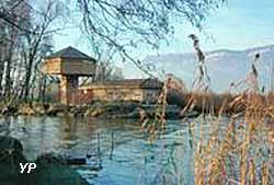 Observatoire du Sud du Lac (FRAPNA Savoie)