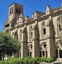 Abbaye de la Chaise-Dieu (Réseau européen des sites casadéens )