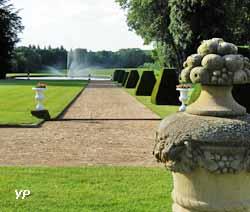 Parc du château de Bois-Héroult (Parc de Bois-Héroult)