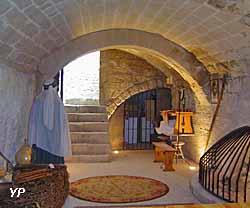 Château des comtes de Provence