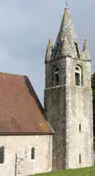 Église Saint-Martin (Mairie de Puiselet-le-Marais)
