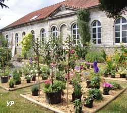 Musée local des Arts et Traditions Populaires (Mairie d'Auxi-le-Château)