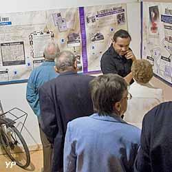 Explications pédagogiques autour de la la Résistance dans le pays castelbriantais
