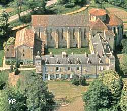 Abbaye de Beaulieu-en-Rouergue (Monuments nationaux - Abbaye de Beaulieu-en-Rouergue)