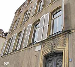 Maison de Verlaine (Maison de Verlaine)