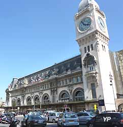 Gare de Paris Lyon (doc. Yalta Production)