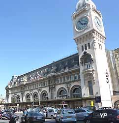 Gare de Paris Lyon (Yalta Production)