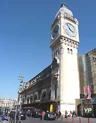 Gare de Paris Lyon