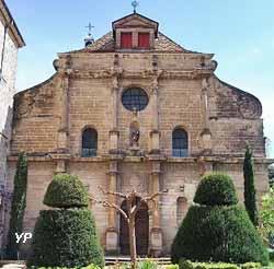 Chapelle du Lycée Gabriel Faure