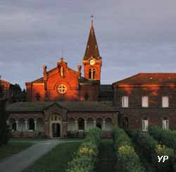 Abbaye Notre-Dame des Dombes (Abbaye Notre-Dame des Dombes)