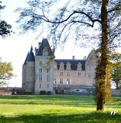 Château de Blet (doc. Château de Blet)