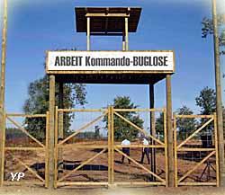 Camp des Prisonniers Coloniaux (MCPB)