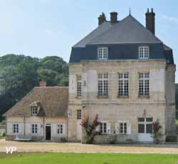 Abbaye de Saint-Paul (Martine Morel)