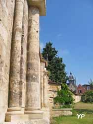 Abbaye de Saint-Paul