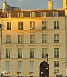 Bibliothèque Polonaise de Paris (SHLP)