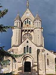Chapelle de Saint-Denis-lès-Sens (Daniel Dufour)