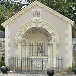 Oratoire Saint-Romain
