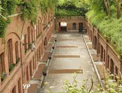 Cour intérieure (Association Historique de Mons en Baroeul)