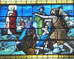 Ecce Agnus Dei (A. Bessac)