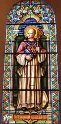 Saint Ayrald, évêque de Maurienne de 1132 à 1146