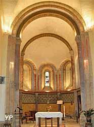 Église Sainte-Madeleine (XIIe s.)