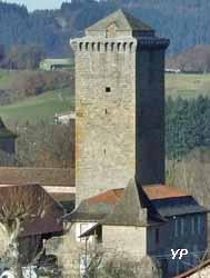 Tour médiévale (XIIIe s.)