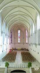 Chapelle de Sainte-Colombe-lès-Sens