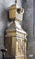 Chapelle Charvot
