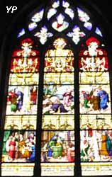 Chapelle Millot