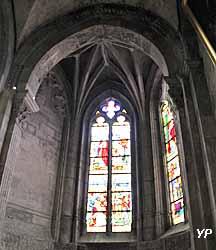 Cathédrale Saint-Lazare