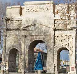 Arc de triomphe (Yalta Production)
