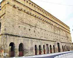 Théâtre antique d'Orange (Yalta Production)