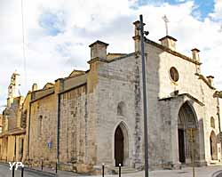 Eglise Saint Florent (Yalta Production)