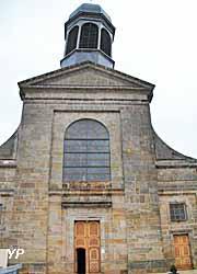 Église Saint-Laurent (Yalta Production)