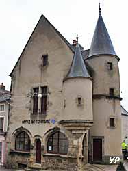 Maison Bourgogne (Yalta Production)