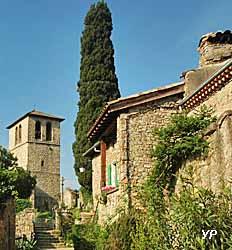 Église Notre-Dame de Nieigles