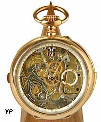 Chronomètre (Cluses Images Numériques)