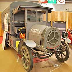 Musée du Poids Lourd (doc. Yalta Production)