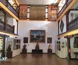 Musée de la Société d'Histoire Les Amis de Thann