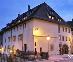 Musée de la Société d'Histoire Les Amis de Thann (Amis de Thann )