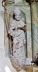 Église Saint-Aubin (Danielle Goblet)